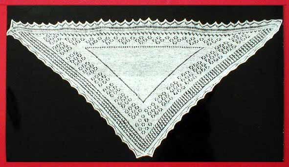 мужской свитер схема спицами